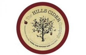 The Hills Cider Co web